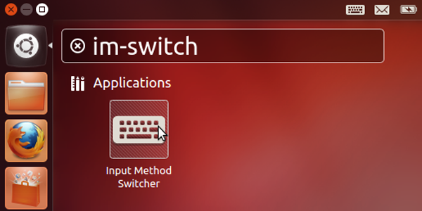 Input Method Switcher